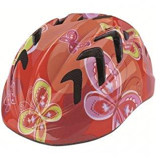 AVIGO - Fahrradhelm, FX6, 52-57cm, rot