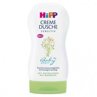 Hipp - Babysanft Creme-Dusche, 200ml