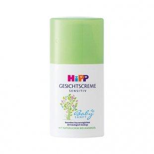 Hipp - Babysanft Gesichtscreme, 50ml