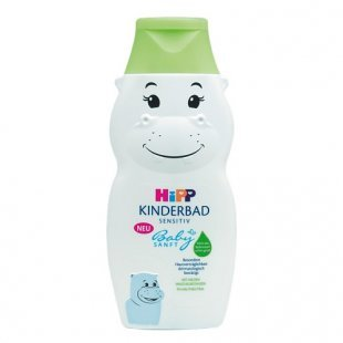 Hipp - Kinderbad Babysanft 300 ml