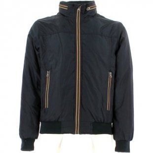 City Wear Windjacken EHTU2771 TU1300 Jacke Man Blau