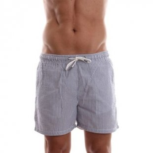 Jack Jones Badeshorts 12133228 SUNSET BADEANZUG Herren BLUE