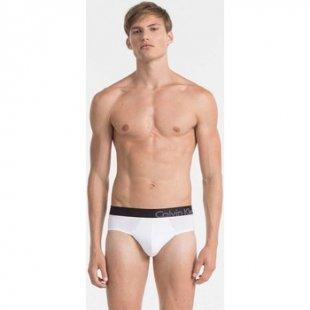 Calvin Klein Jeans Boxershorts 000NU8654 HP BRIEF SLIP Herren WHITE
