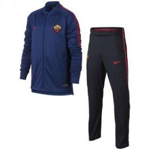 Nike Jogginganzüge AS Roma Kind Trainingsanzug