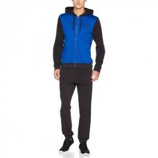 adidas Jogginganzüge Co Energize Ts Herren Trainingsanzug Blau