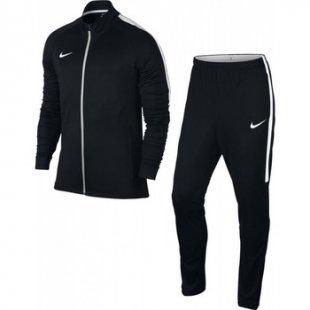 Nike Jogginganzüge Tuta Uomo Nera 844327010