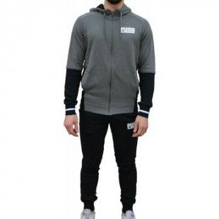 Puma Jogginganzüge Style Herren Trainingsanzug 59484601