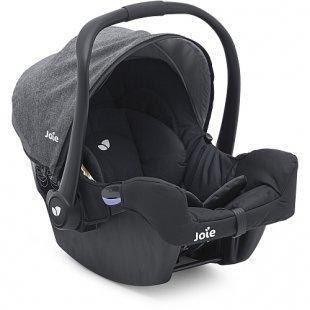 Joie - Babyschale Gemm, Chromium