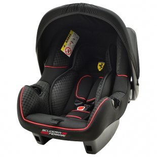 Ferrari - Babyschale BeOne SP, Grand Turismo