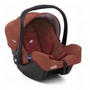 Joie - Babyschale Gemm, Brick Red