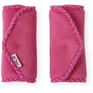 Zobo - Gurtpolster Deluxe, pink