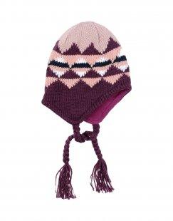 NAME IT® Mädchen 0-24 monate Mützen & Hüte Farbe Altrosa Größe 10