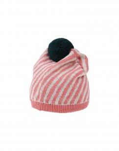 BOBO CHOSES Mädchen 0-24 monate Mützen & Hüte Farbe Altrosa Größe 1