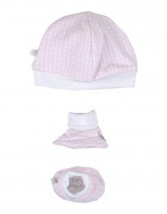 ABSORBA Mädchen 0-24 monate Mützen & Hüte Farbe Rosa Größe 4