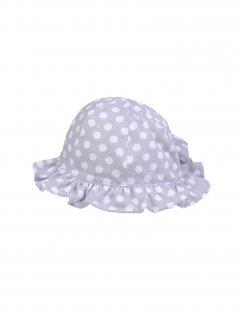 ALETTA Mädchen 0-24 monate Mützen & Hüte Farbe Grau Größe 3