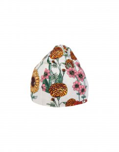 MINI RODINI Mädchen 0-24 monate Mützen & Hüte Farbe Elfenbein Größe 5