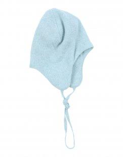 LE BEBÉ Mädchen 0-24 monate Mützen & Hüte Farbe Himmelblau Größe 1