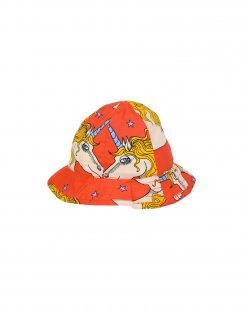 MINI RODINI Mädchen 0-24 monate Mützen & Hüte Farbe Rot Größe 5