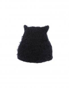 NAME IT® Mädchen 0-24 monate Mützen & Hüte Farbe Schwarz Größe 6