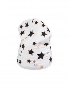 MICROBE Mädchen 0-24 monate Mützen & Hüte Farbe Weiß Größe 3