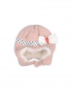 CATIMINI Mädchen 0-24 monate Mützen & Hüte Farbe Hellrosa Größe 6
