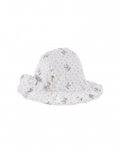 LILI GAUFRETTE Mädchen 0-24 monate Mützen & Hüte Farbe Weiß Größe 2