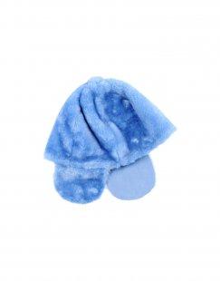 MIMISOL Mädchen 0-24 monate Mützen & Hüte Farbe Himmelblau Größe 10