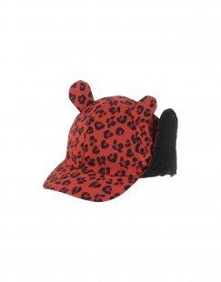 MINI RODINI Mädchen 0-24 monate Mützen & Hüte Farbe Rot Größe 6