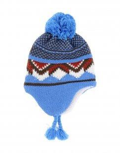 ESPRIT Jungen 0-24 monate Mützen & Hüte Farbe Azurblau Größe 10
