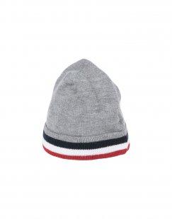 WOOLRICH Jungen 0-24 monate Mützen & Hüte Farbe Grau Größe 10