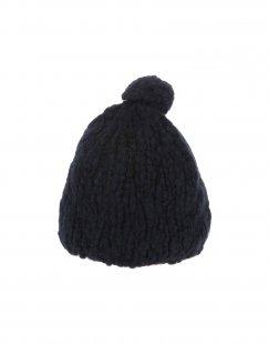 BABE & TESS Jungen 0-24 monate Mützen & Hüte Farbe Dunkelblau Größe 4