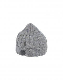 NAME IT® Jungen 0-24 monate Mützen & Hüte Farbe Grau Größe 4