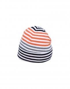 SIMON MIGNON Jungen 0-24 monate Mützen & Hüte Farbe Orange Größe 4
