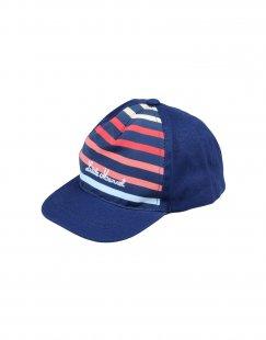 LITTLE MARCEL Jungen 0-24 monate Mützen & Hüte Farbe Dunkelblau Größe 13