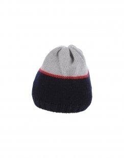 ALETTA Jungen 0-24 monate Mützen & Hüte Farbe Grau Größe 2