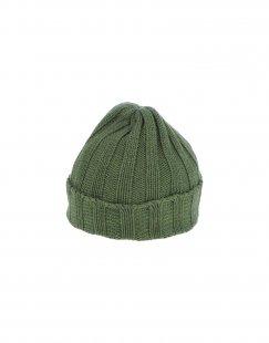 ALETTA Jungen 0-24 monate Mützen & Hüte Farbe Militärgrün Größe 10