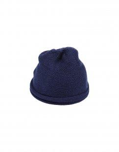 KOCCA Jungen 0-24 monate Mützen & Hüte Farbe Dunkelblau Größe 14
