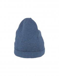 MALO Jungen 0-24 monate Mützen & Hüte Farbe Taubenblau Größe 5