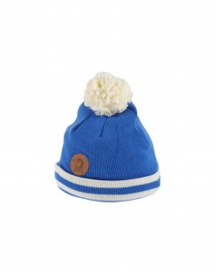 MINI RODINI Jungen 0-24 monate Mützen & Hüte Farbe Blau Größe 6