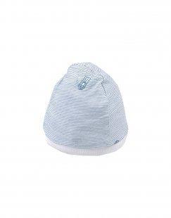 IMPS&ELFS Jungen 0-24 monate Mützen & Hüte Farbe Weiß Größe 5