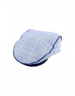 ALETTA Jungen 0-24 monate Mützen & Hüte Farbe Blau Größe 4