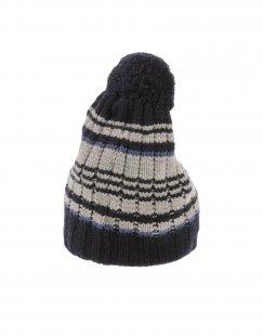 ALETTA Jungen 0-24 monate Mützen & Hüte Farbe Dunkelblau Größe 10