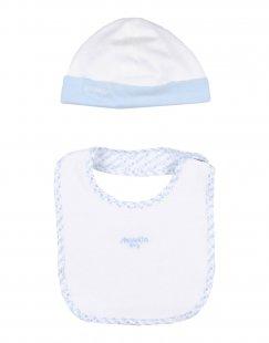 SIMONETTA TINY Jungen 0-24 monate Mützen & Hüte Farbe Himmelblau Größe 5