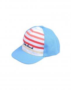 LITTLE MARCEL Jungen 0-24 monate Mützen & Hüte Farbe Himmelblau Größe 17