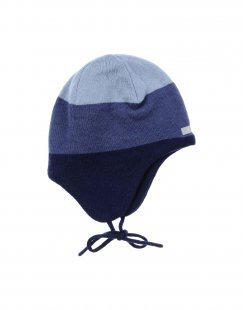 NAME IT® Jungen 0-24 monate Mützen & Hüte Farbe Blau Größe 4