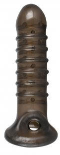 "Penishülle ""Dick & Ball Sleeve´´, 18 cm, mit Hodenöffnung"