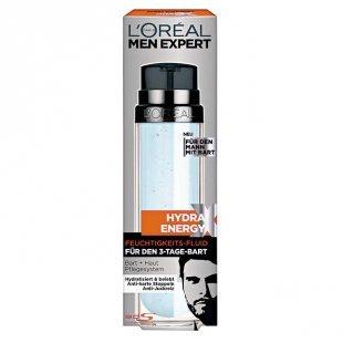 L'Oréal Paris men expert Hydra Energy Feuchtigkeits-F 10.20 EUR/100 ml