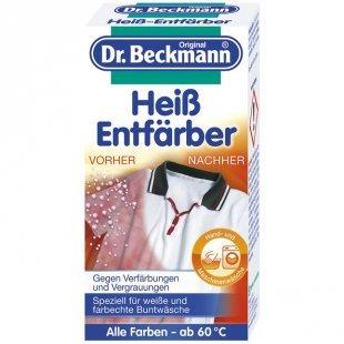 Dr. Beckmann Heiß Entfärber 1.59 EUR/100 g