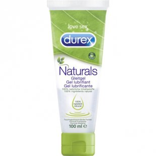 Durex Naturals Gleitgel 9.99 EUR/100 ml