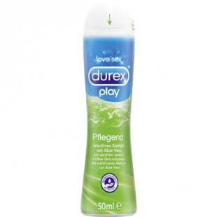 Durex play pflegend sensitives Gleitgel 11.98 EUR/100 ml